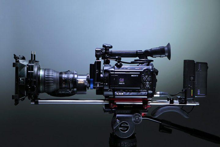 B4 to Sony FZ Adaptor