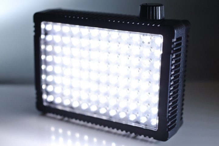 Lowel LED Top Light