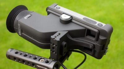 Small HD 502 evf / monitor