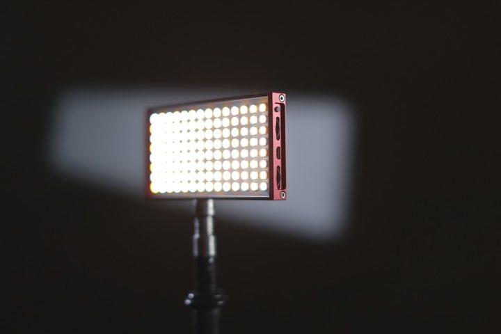 Aladdin A lite / Micro lights have made big advances