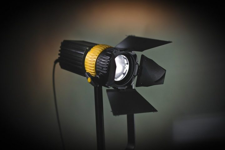 NEW! Dedolight DLED 10 Daylight / Your lighting life just got better