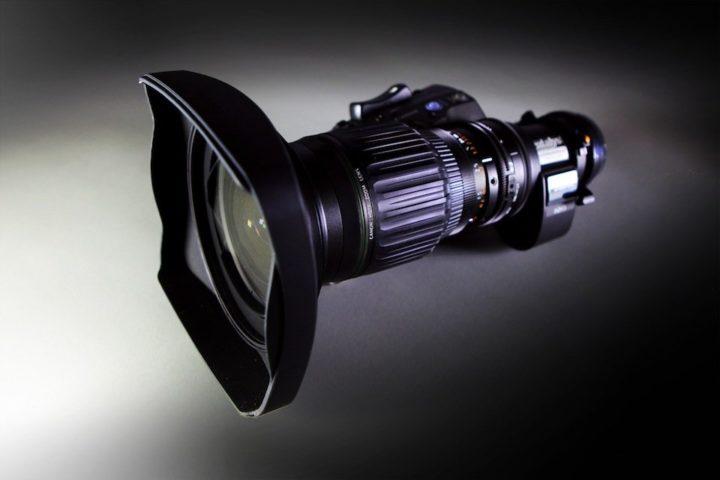 Canon HJ14 x 4.3