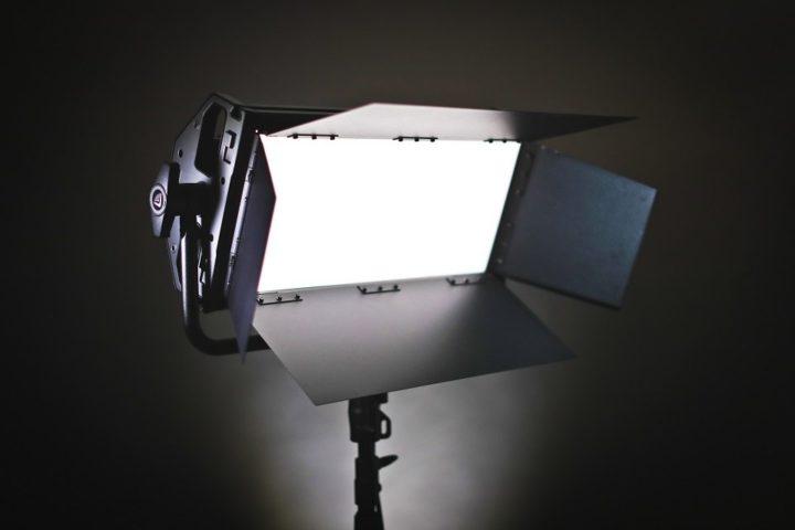 Litepanels Gemini 2×1 LED panel/ The Light You Have Always Needed