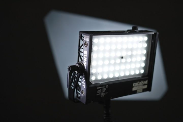 Sumo 100+ light / Big power-small light