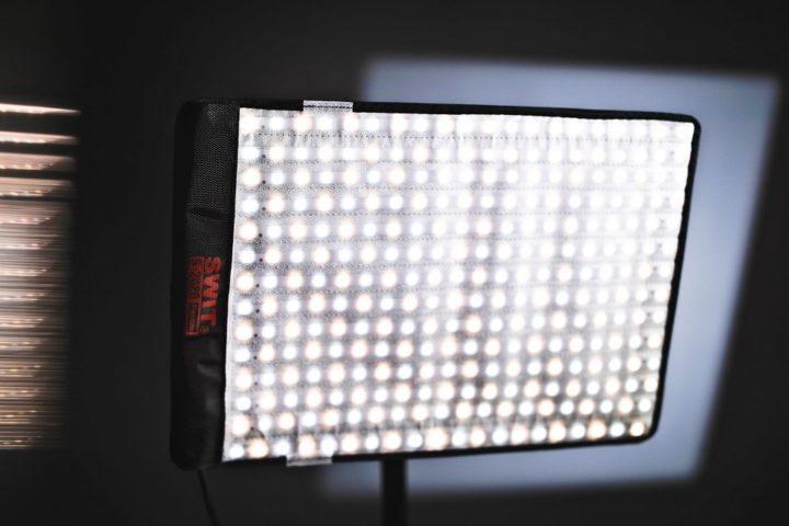 SWIT Flexible Bi Colour LED