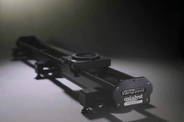 Varizoom Heavy Duty Slider