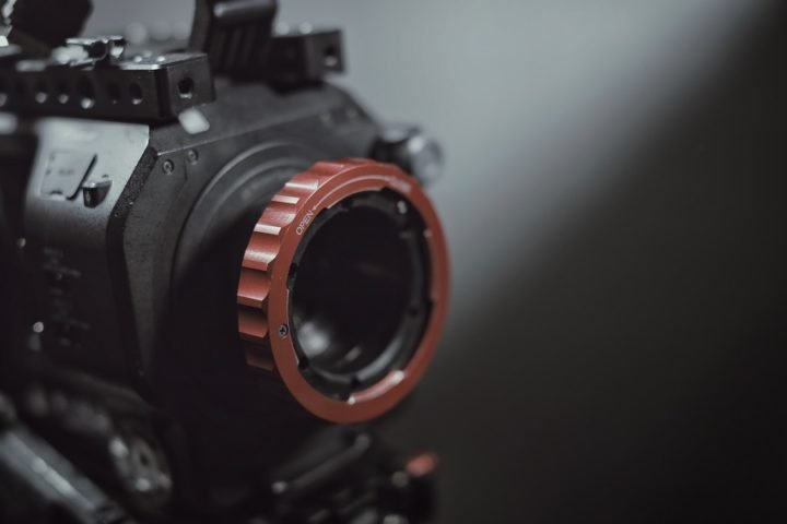 E mount to PL adaptor