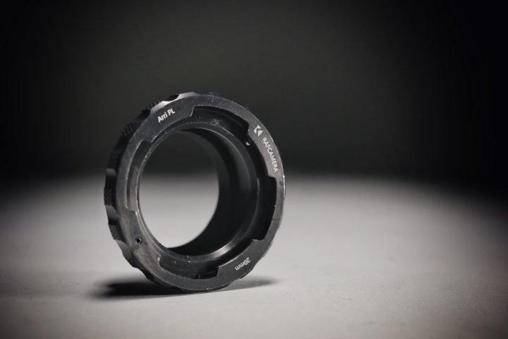 PL lens macro adaptor